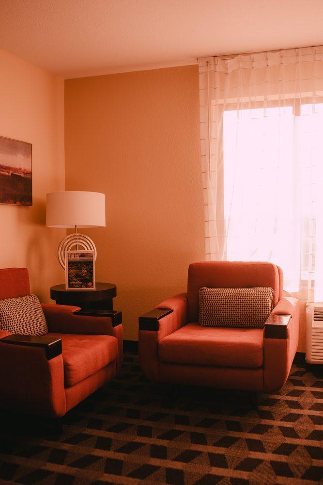 TownePlace Suites Tulsa Broken Arrow: 2251 N Stone Wood Cir, Broken Arrow, OK