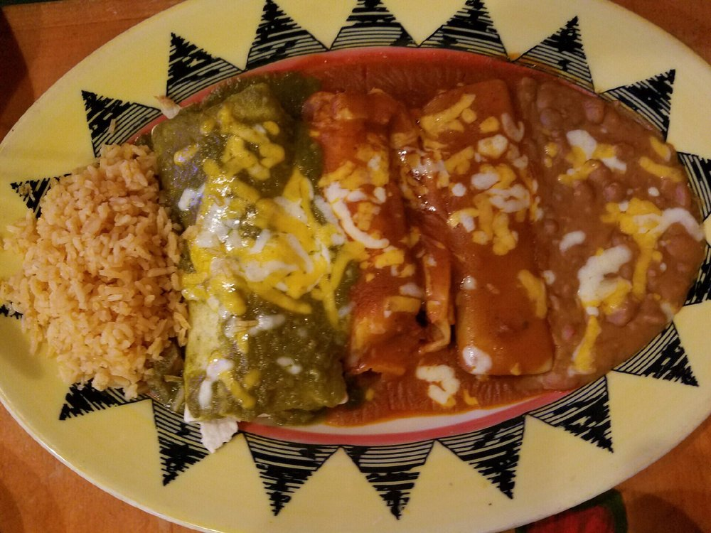 Authentic Mexican Food San Jose Ca