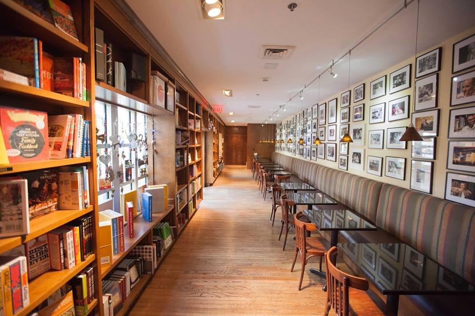 Books & Books: 265 Aragon Ave, Coral Gables, FL