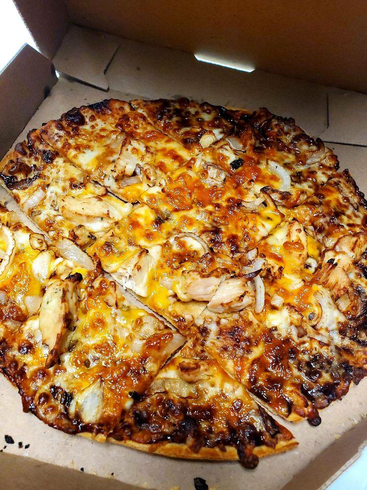 Domino's Pizza: 8054 New La Grange Rd, Louisville, KY