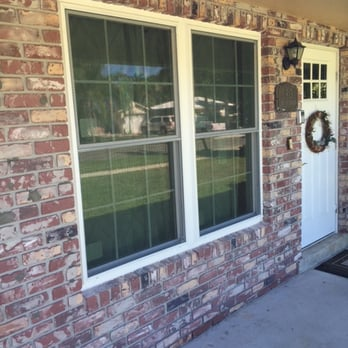 Viwintech Energy Efficient Vinyl Windows Yelp