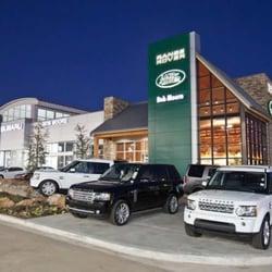Land Rover Oklahoma City Photos Reviews Car Dealers - Land rover local dealer
