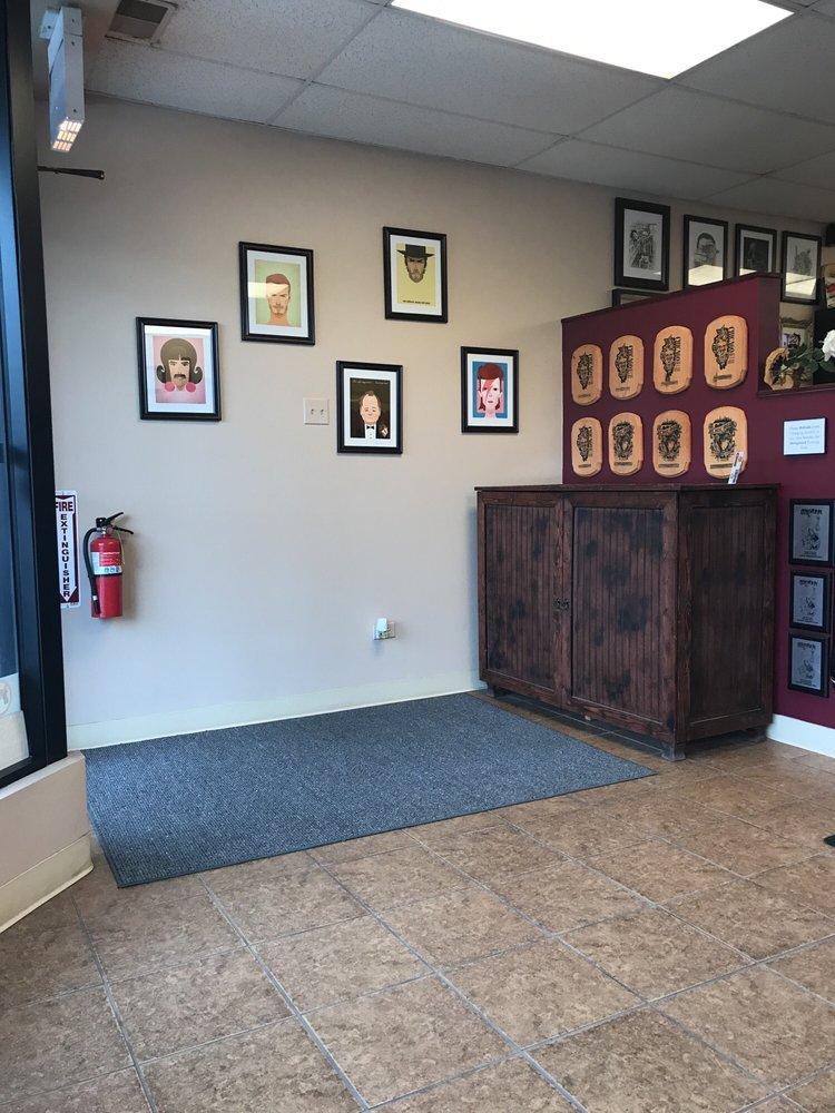 Venture Tattoo Studio: 423 N Marion St, Oak Park, IL