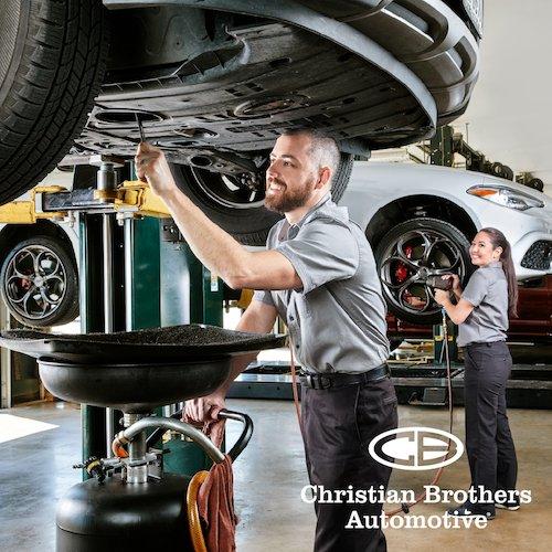 Christian Brothers Automotive Virginia Beach