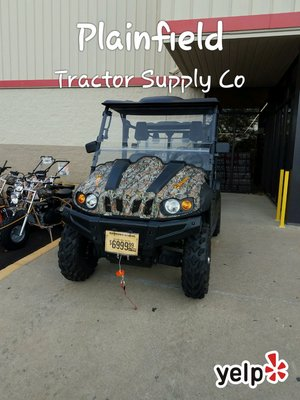 Tractor Supply Co 129 N Perry Rd Plainfield, IN Hardware Stores