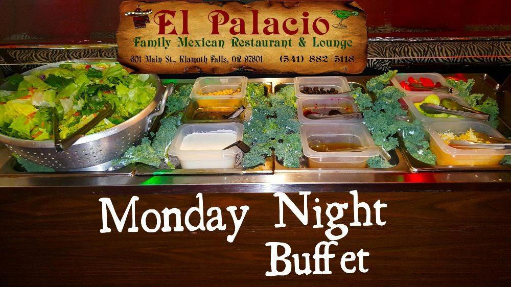 Photo Of El Palacio Family Mexican Restaurant Lounge Klamath Falls Or United
