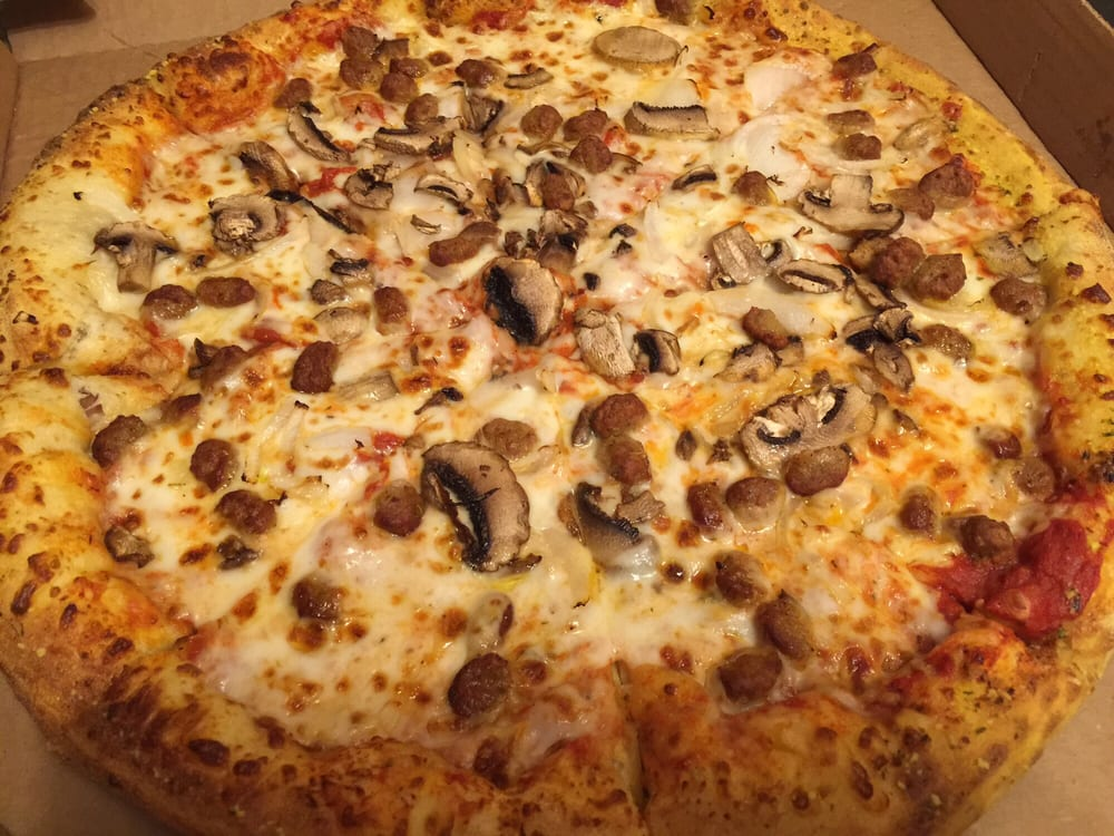 Domino's Pizza - 15 Photos & 62 Reviews - Pizza - 826 N ...