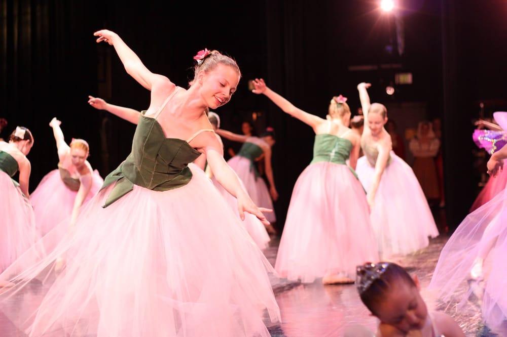 Childrens Ballet Theatre