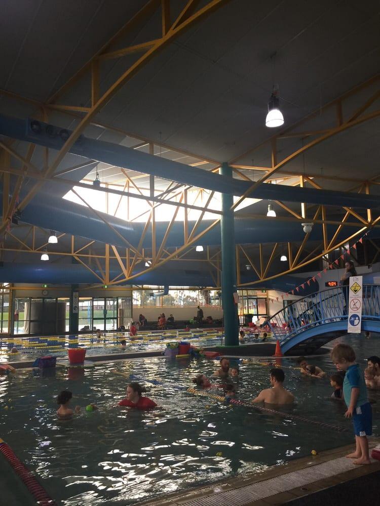 Northcote Aquatic Recreation Centre Swimming Pools 180 Victoria Rd Northcote Victoria