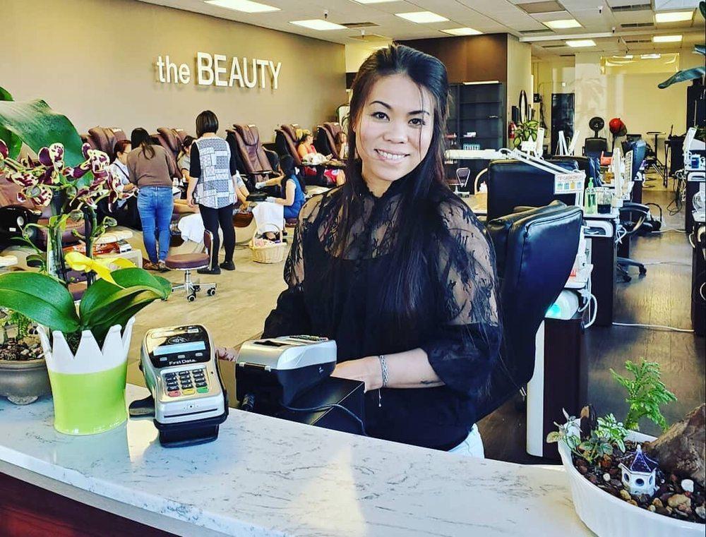 Beauty Zone Nail Spa: 951 Contra Costa Blvd, Pleasant Hill, CA
