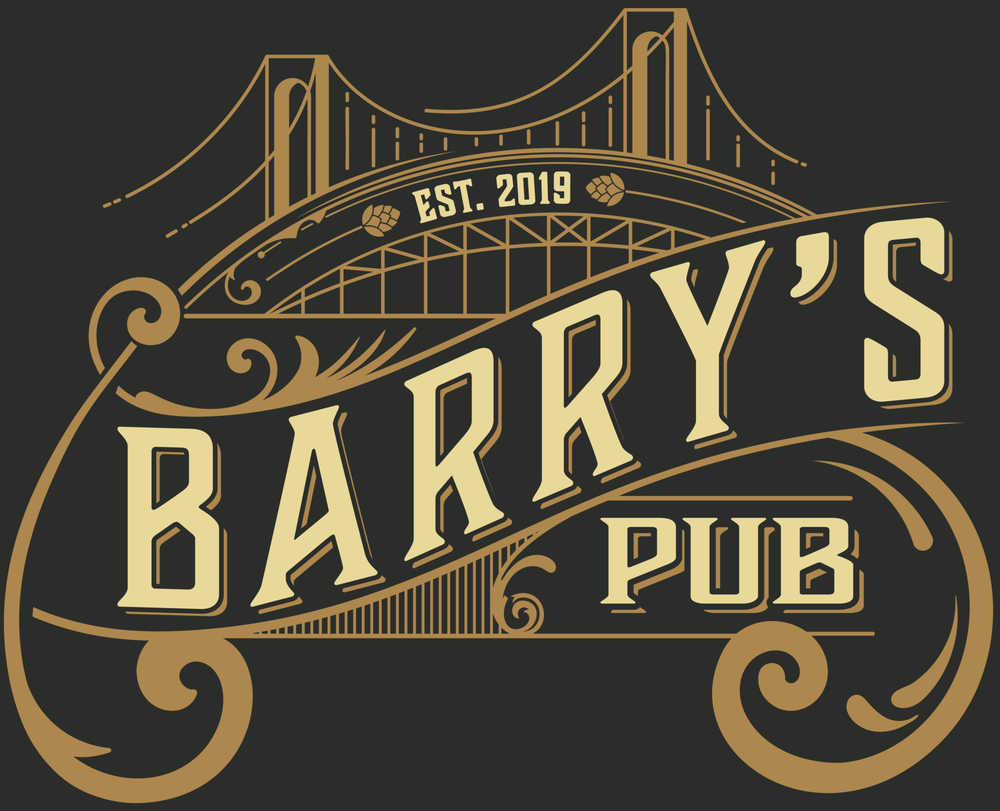 Barry's: 9566 Perry Hwy, Pittsburgh, PA