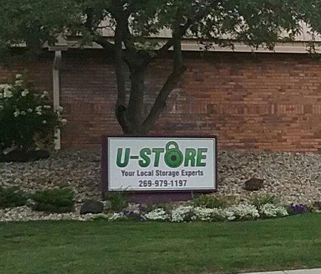 Photo of U-Store SElf Storage - Battle Creek MI United States & U-Store SElf Storage - Get Quote - Self Storage - 8 Minges Creek Pl ...