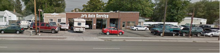 JR's Auto Service: 196 N Main St, Clearfield, UT