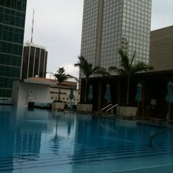 Photo Of Kimpton Epic Hotel Miami Fl United States The Pool
