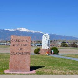 Memorial gardens cemetery funeral home funeral - Memorial gardens colorado springs ...
