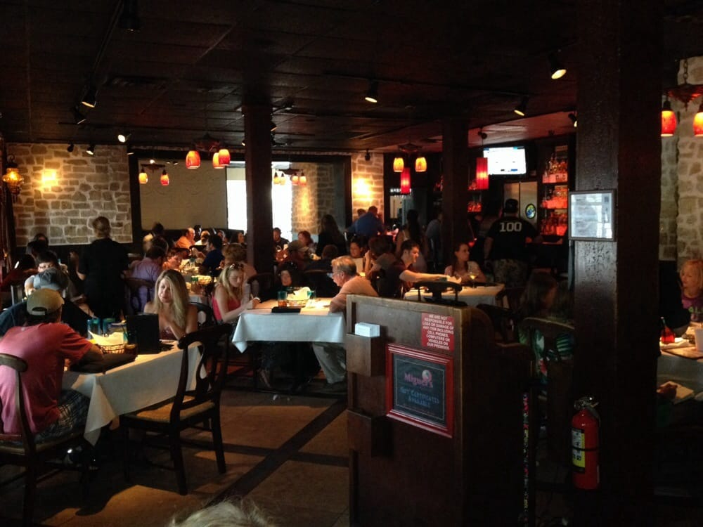 Mexican Restaurants On Kennedy Blvd Tampa Fl