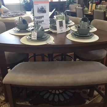 Ashley Homestore 35 Photos 82 Reviews Furniture Stores 9200 W Sahara Ave Westside Las
