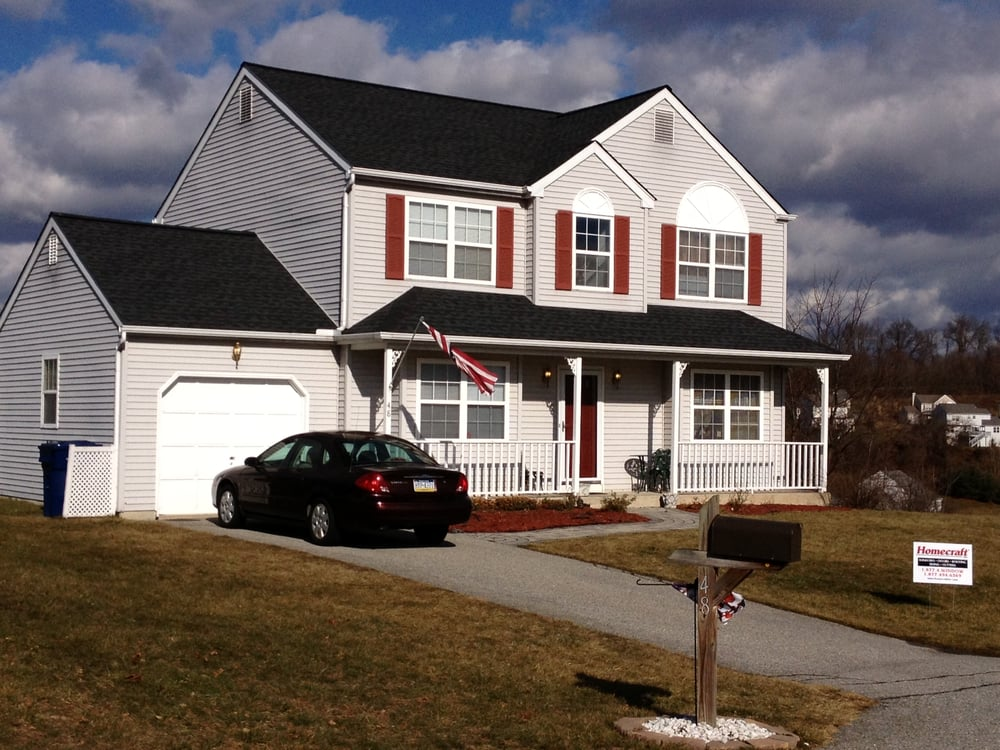Homecraft: Faulk & Naamans Creek Rds, Marcus Hook, PA