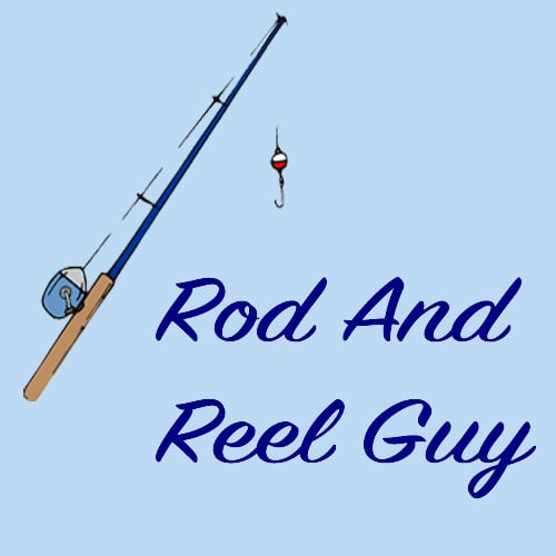 Rod And Reel Guy: 1691 South St, Corning, CA