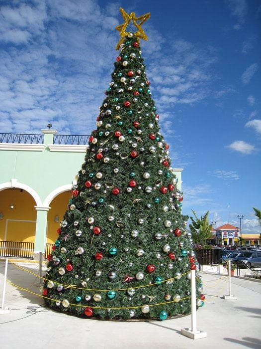 photo of puerto rico premium outlets barceloneta puerto rico puerto rico christmas - Puerto Rico Christmas Tree Decorations