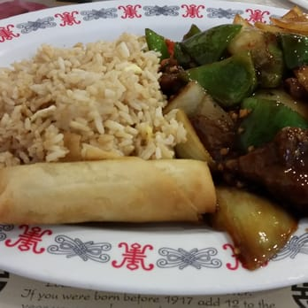 rose garden chinese restaurant order food online 64 photos 66 reviews chinese 14 w