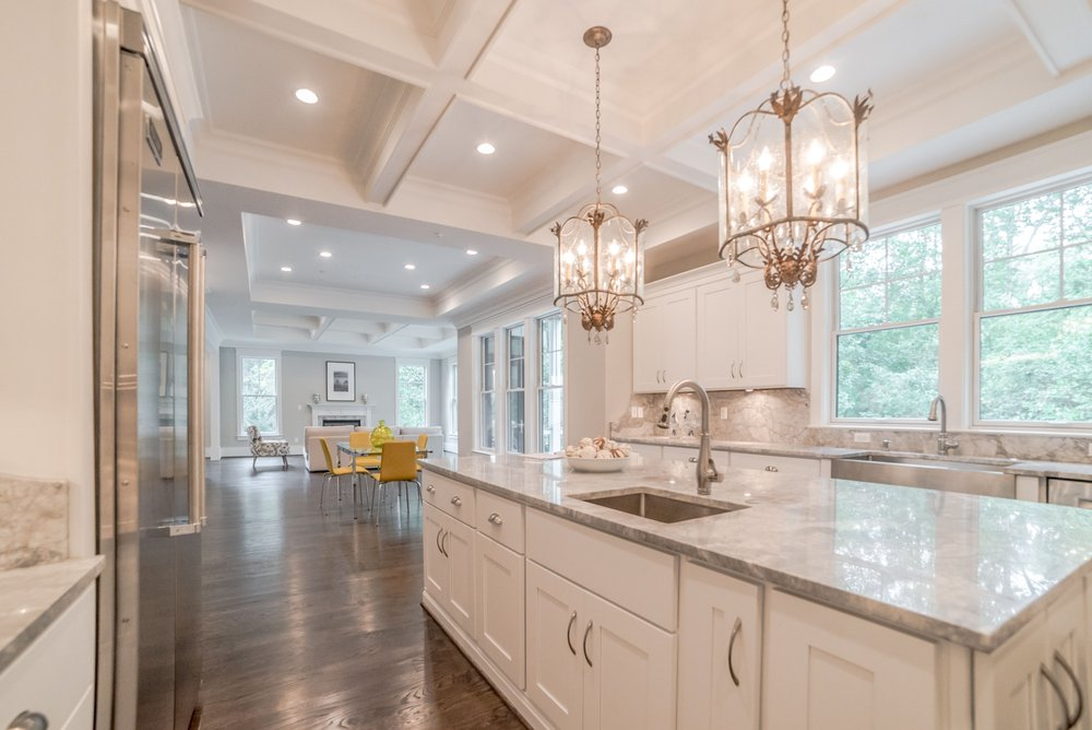 Luxury Stone Craft Granite and Marble LLC: 4124 Walney Rd, Chantilly, VA