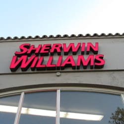Sherwin Williams Paint Store 11 Photos Paint Stores 1415 Ocean