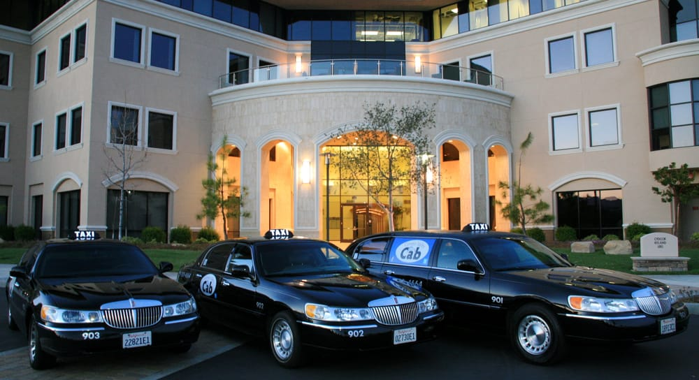 Conejo Valley Cab: 1014 S Westlake Blvd, Westlake Village, CA