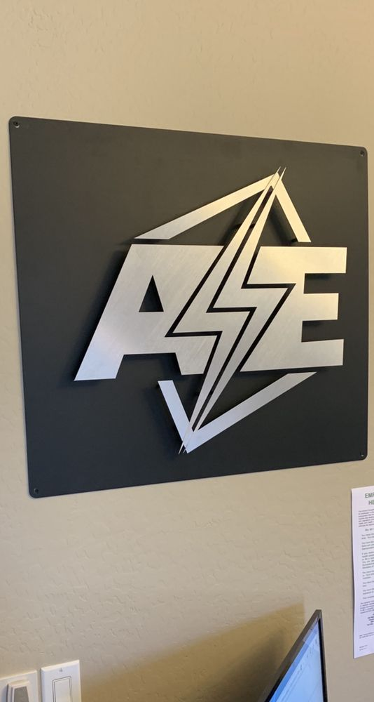 Armstrong Service Electric