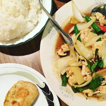 Chanon Thai Cafe Reviews