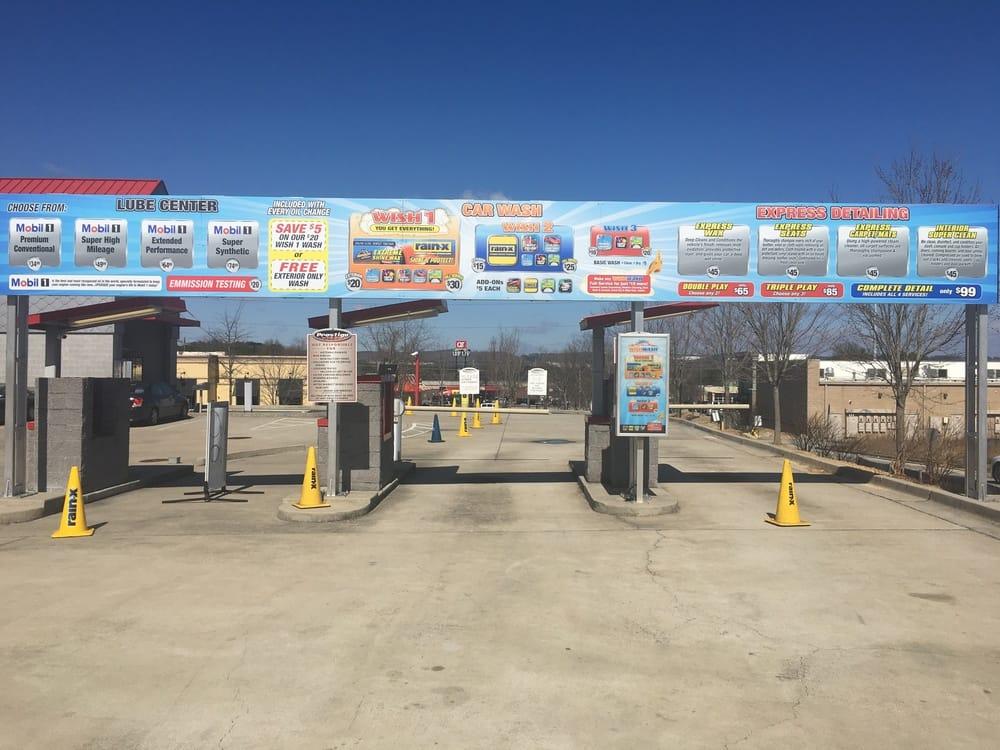 Car Wash Atlanta: 28 Photos & 23 Reviews