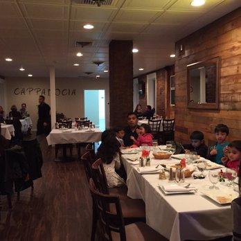 Little Falls Nj United States Birthday Dinner Cadocia Restaurant Order Food Online 152 Photos 65 Reviews