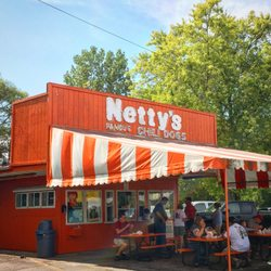 Photo Of Netty S Chili Dogs Lakeside Marblehead Oh United States