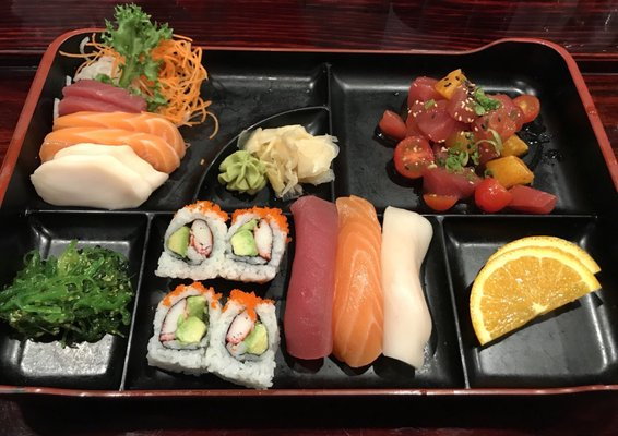 Sake Thai & Sushi Bar - 308 Photos & 265 Reviews - Thai