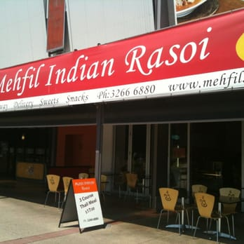Vegetarian Indian Restaurant Nundah