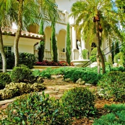 Photo Of Knoll Landscape Design   Miami, FL, United States. Dickinson  Residence Coral