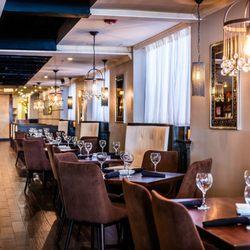 Top 10 Best Restaurants Business Dinner In Washington Dc
