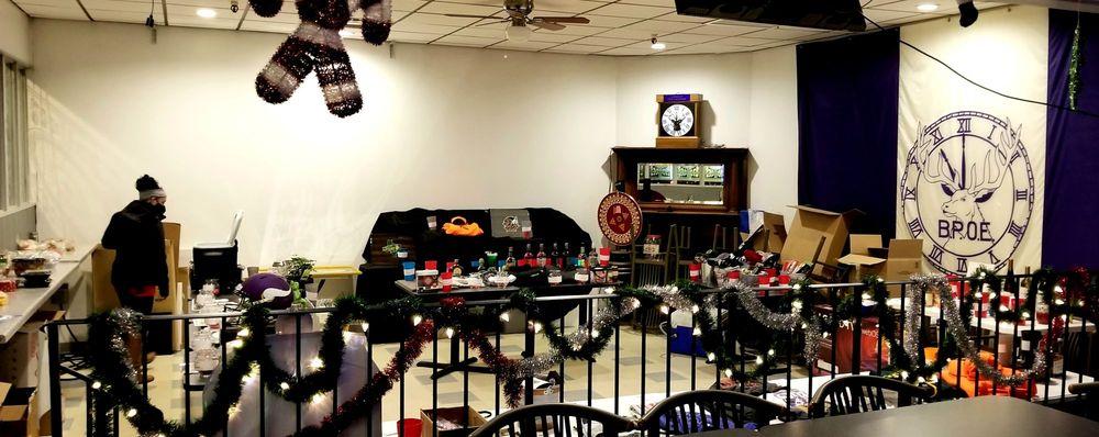 Elks Lodge: 3435 Broadway, Fargo, ND