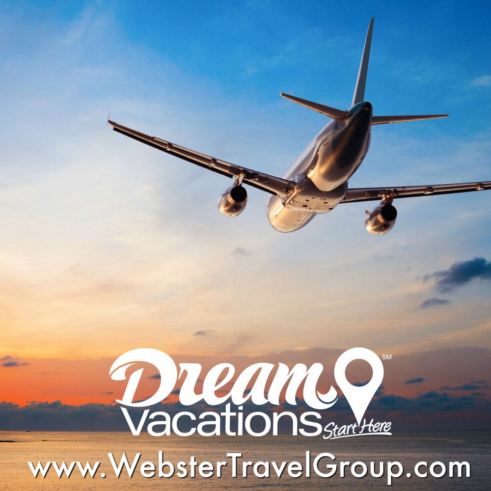 Dream Vacations - Webster Travel Group