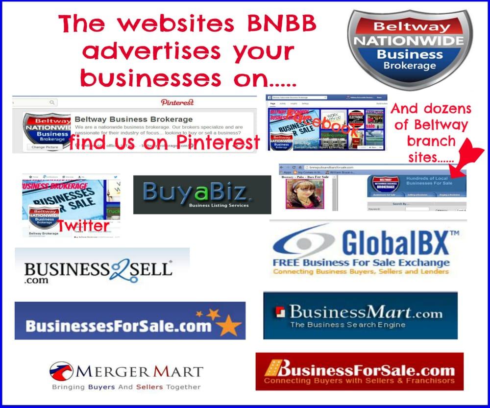 beltway business brokerage get quote mortgage brokers 6321 greenbelt rd berwyn heights md phone number yelp