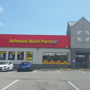 Advance Auto Parts 11 Photos Auto Parts Supplies 500 Butler