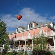 Dr Rennick Room Photo Of Stevensville Hotel Mt United States
