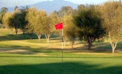 Photo of Saticoy Regional Golf Course: Ventura, CA