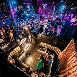 Fort wayne gay clubs