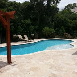 Photo Of Artistic Pools Sarasota Fl United States New Pool