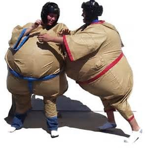 Photo of Sumo Nation: Claremont, IL