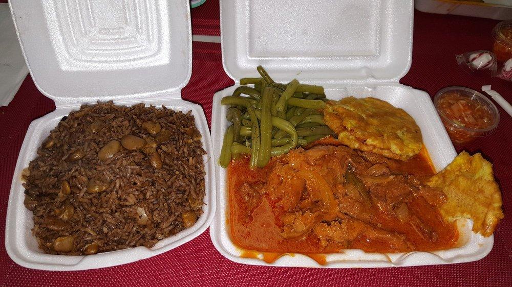 Carmelle Cuisine Haitian Restaurant