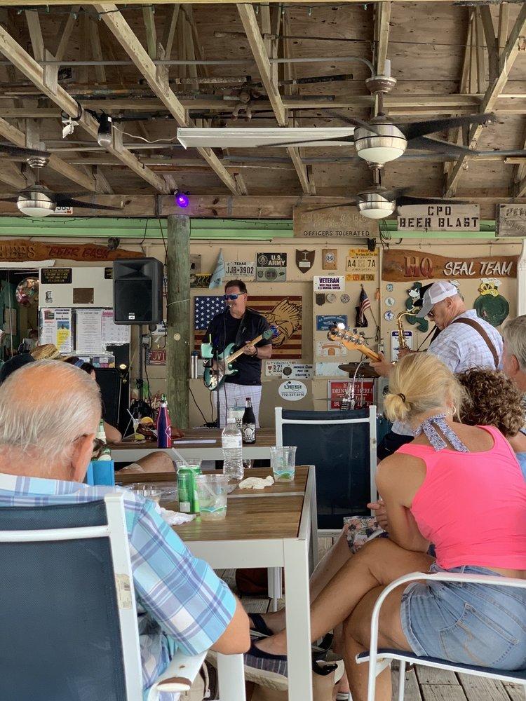 Little Jim Bait & Tackle: 601 N Cswy, Fort Pierce, FL
