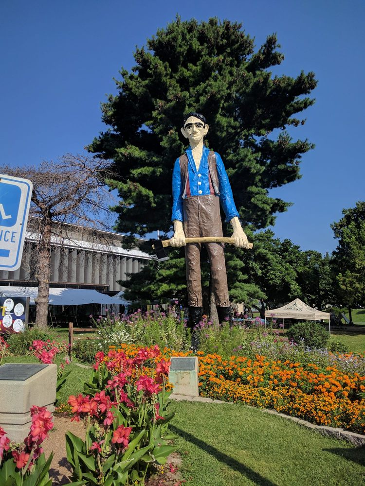 Illinois State Fair: 801 E Sangamon Ave, Springfield, IL