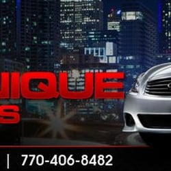 Unique Auto Sales >> Atlanta Unique Auto Sales Car Dealers 6280 Buford Hwy